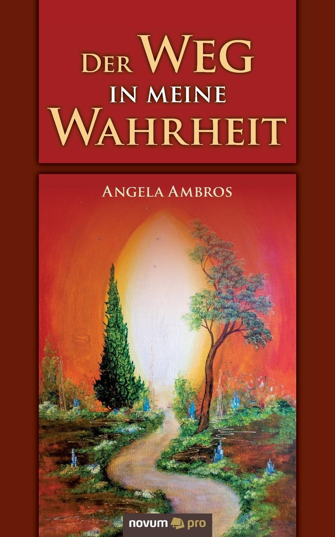 Angela Ambros Der Weg in meine Wahrheit купальник khongboon khongboon kh004ewruh52