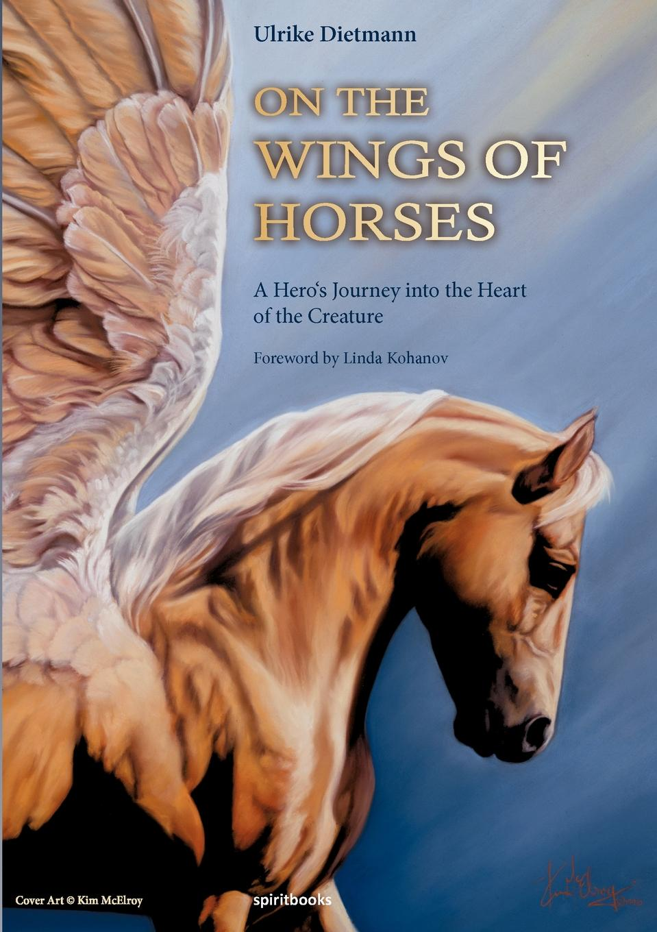 Ulrike Dietmann On the Wings of Horses