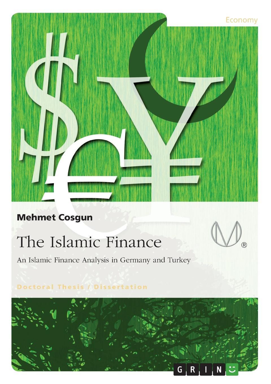 Mehmet Cosgun The Islamic Finance islamic ethics