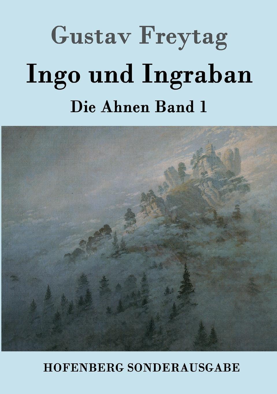 Gustav Freytag Ingo und Ingraban maarja undusk päkapikk ingo