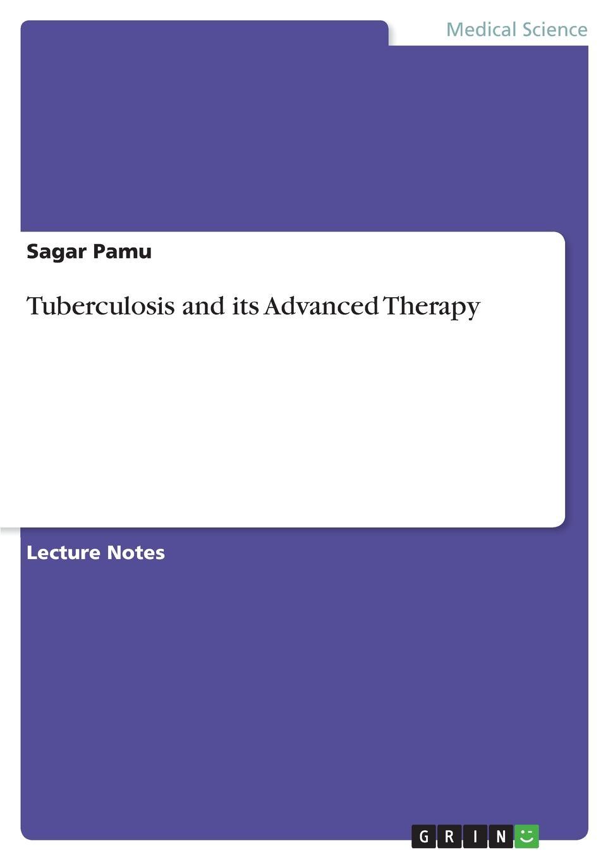 Sagar Pamu Tuberculosis and its Advanced Therapy mycobacterium abscessus
