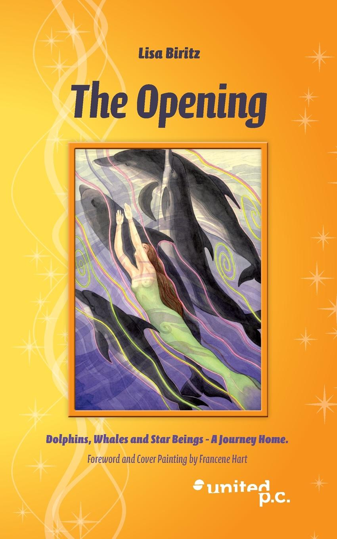 Lisa Biritz The Opening