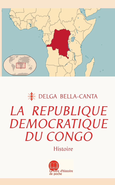 Delga Bella-Canta La Republique democratique du Congo цены