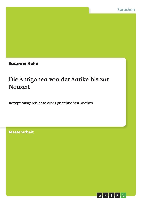 Susanne Hahn Die Antigonen Von Der Antike Bis Zur Neuzeit thomas schauf die unregierbarkeitstheorie der 1970er jahre in einer reflexion auf das ausgehende 20 jahrhundert