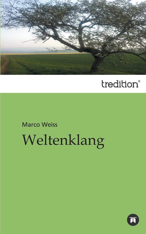 Marco Weiss Weltenklang die farben des blutes glasernes schwert