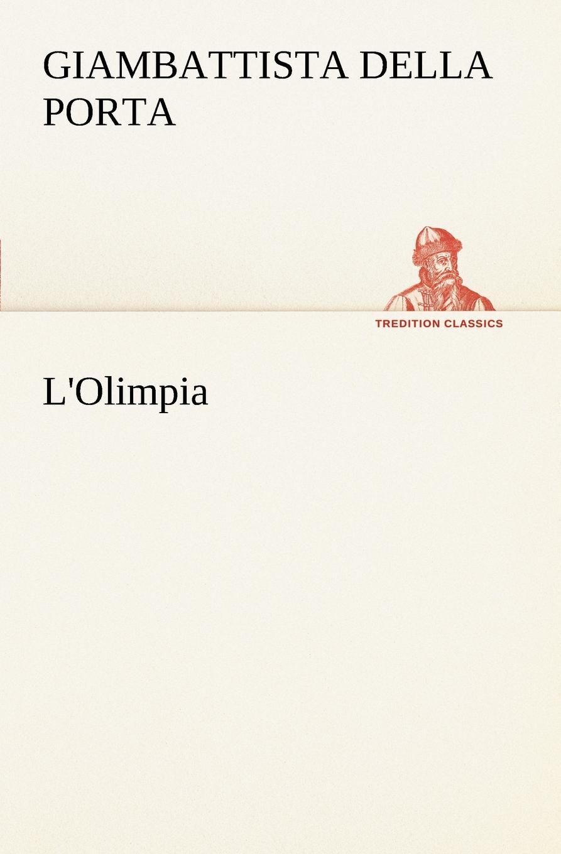 цена на Giambattista della Porta L.Olimpia