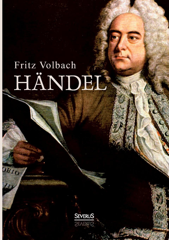 Fritz Volbach Handel