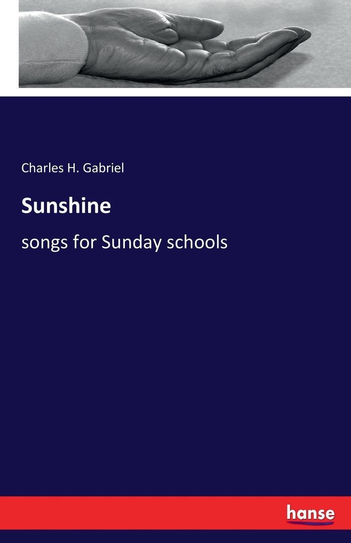 цена Charles H. Gabriel Sunshine онлайн в 2017 году