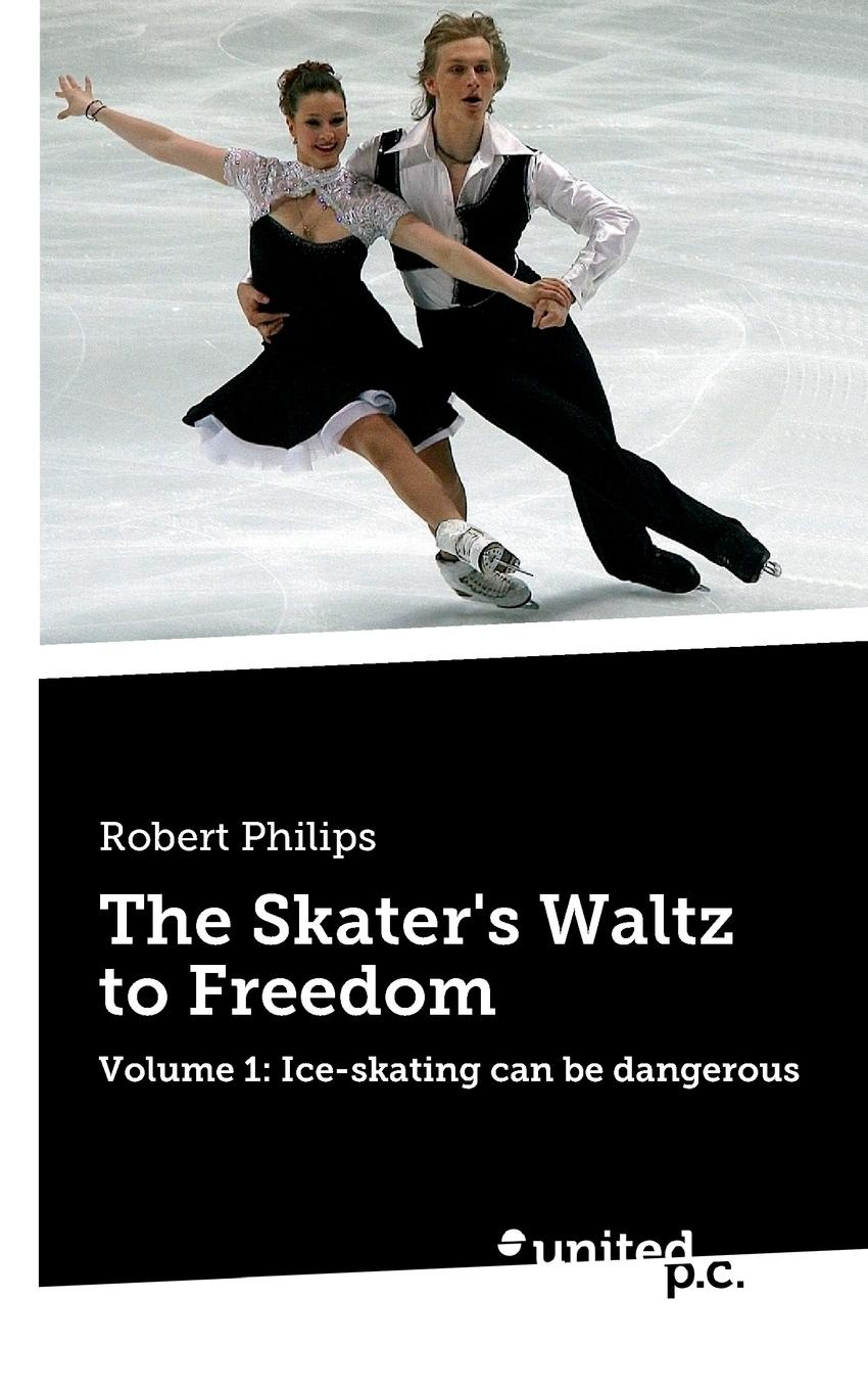 Robert Philips The Skater.s Waltz to Freedom dancing at the chance