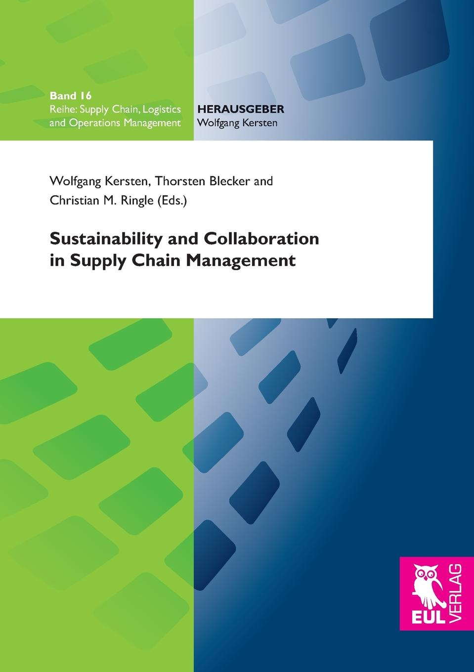 Sustainability and Collaboration in Supply Chain Management As the customer is demanding more sustainable and affordable...