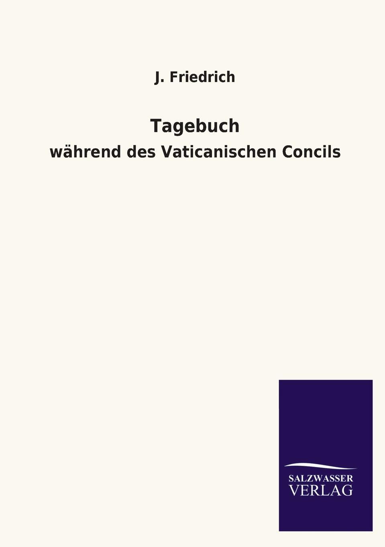 J. Friedrich Tagebuch цены