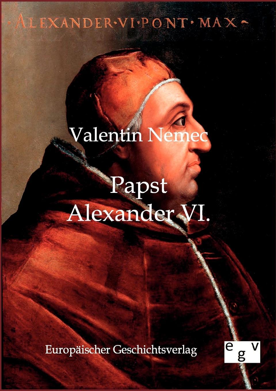 Valentin Nemec Papst Alexander VI. rammert alexander pendlerverhalten nach einfuhrung der entgeltpflicht an p r anlagen