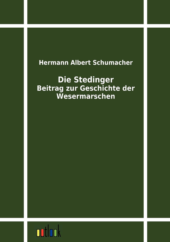Hermann Albert Schumacher Beitrag zur Geschichte der Wesermarschen hermann strebel beitrag zur kenntniss der fauna