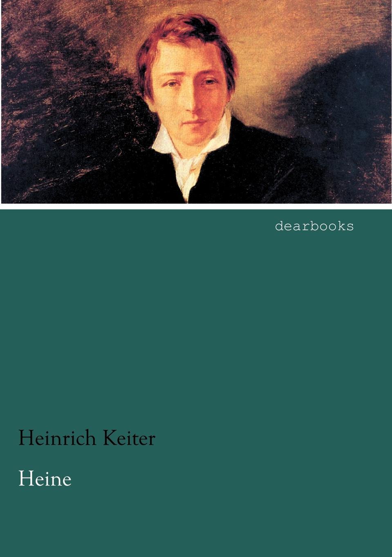 Heinrich Keiter Heine heinrich khunrath amphitheatrvm sapientiae aeternae