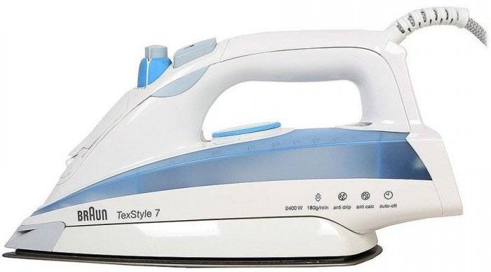 Braun TexStyle TS725A утюг