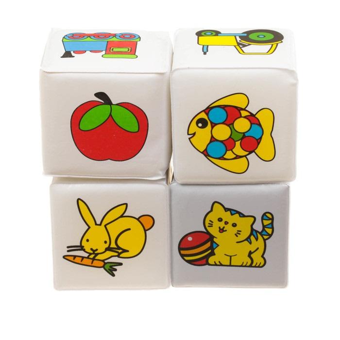 Игрушка для ванной Крошка Я игрушки для ванной белый набор для кормления крошка я первый подарок малышу 2849357 7 предметов