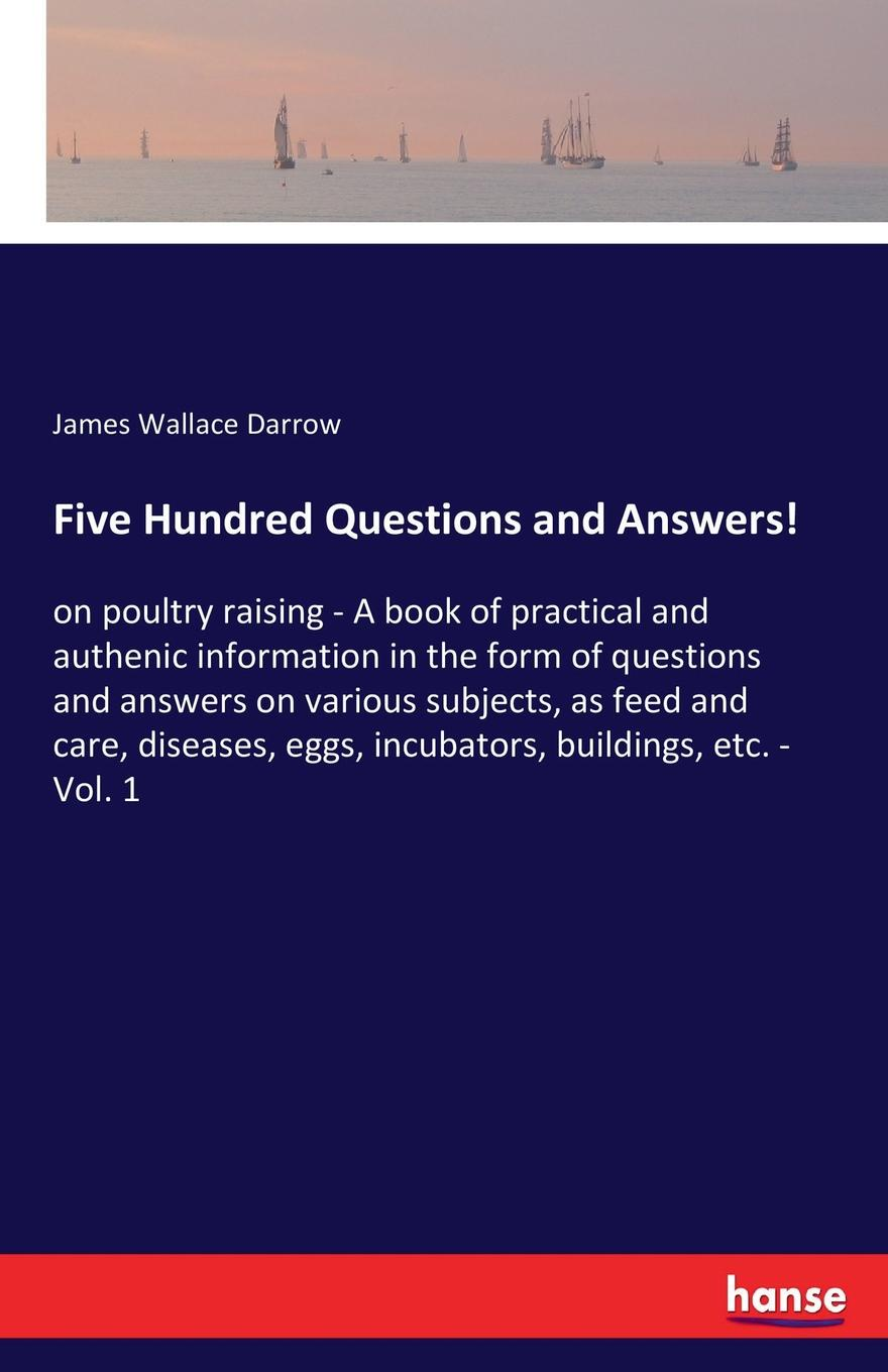 James Wallace Darrow Five Hundred Questions and Answers. wendy lee post registration qualifications for dental care professionals questions and answers