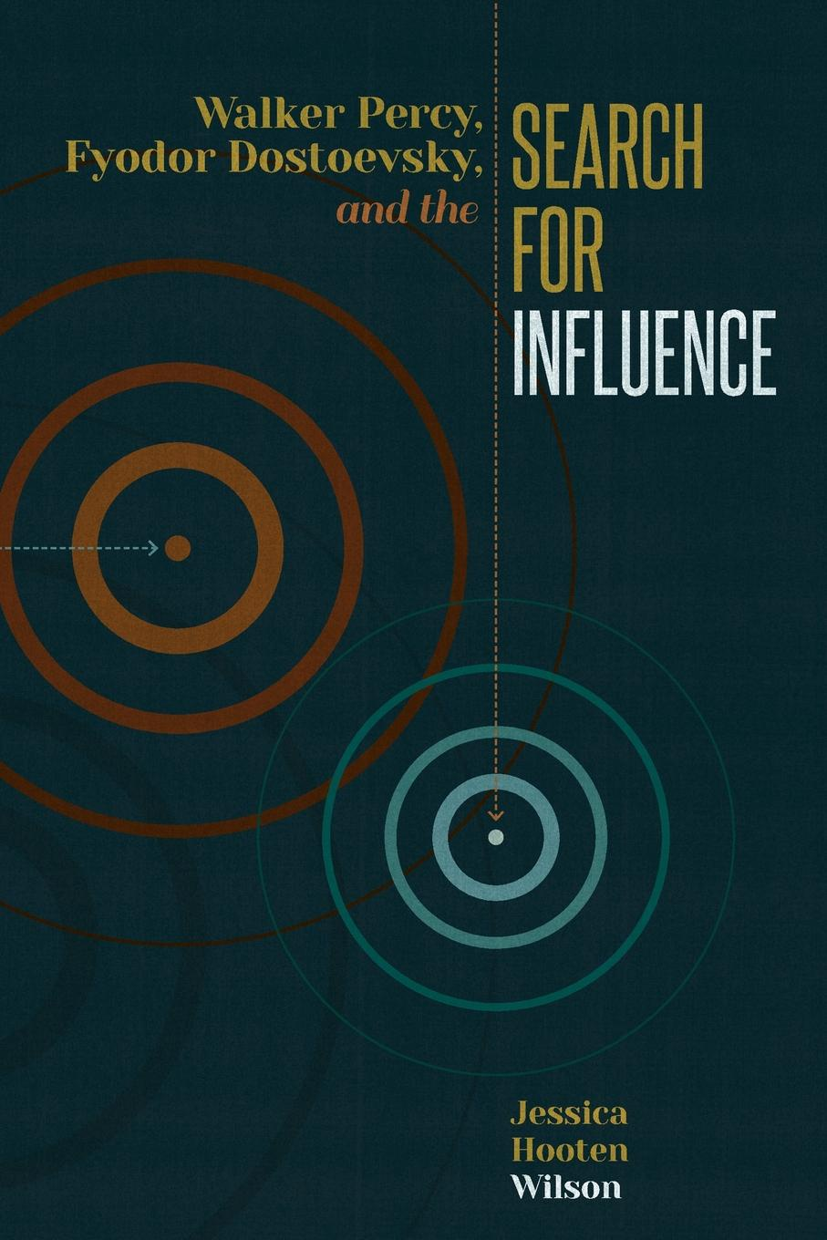 Jessica Hooten Wilson Walker Percy, Fyodor Dostoevsky, and the Search for Influence цена