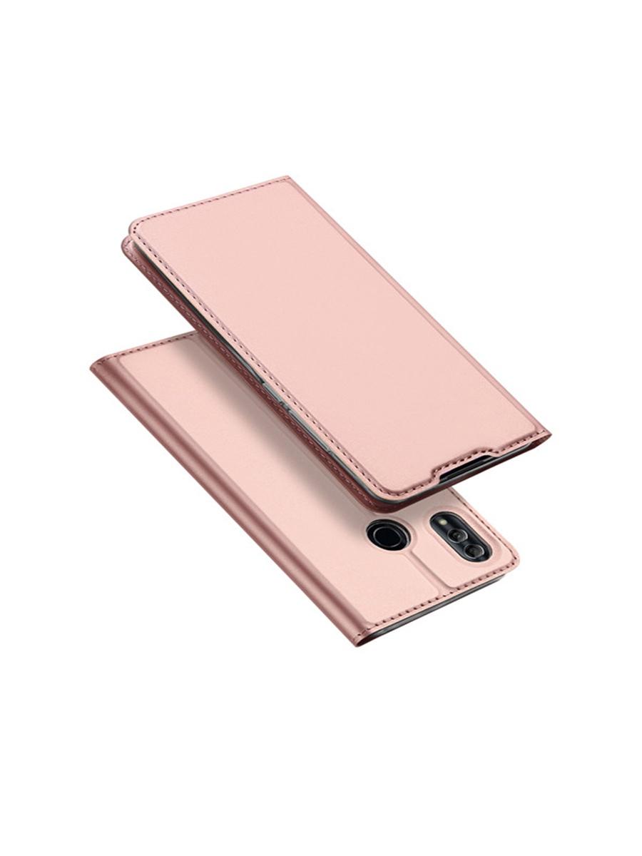 Чехол для сотового телефона DUX DUCIS Honor 10 Lite, розовый