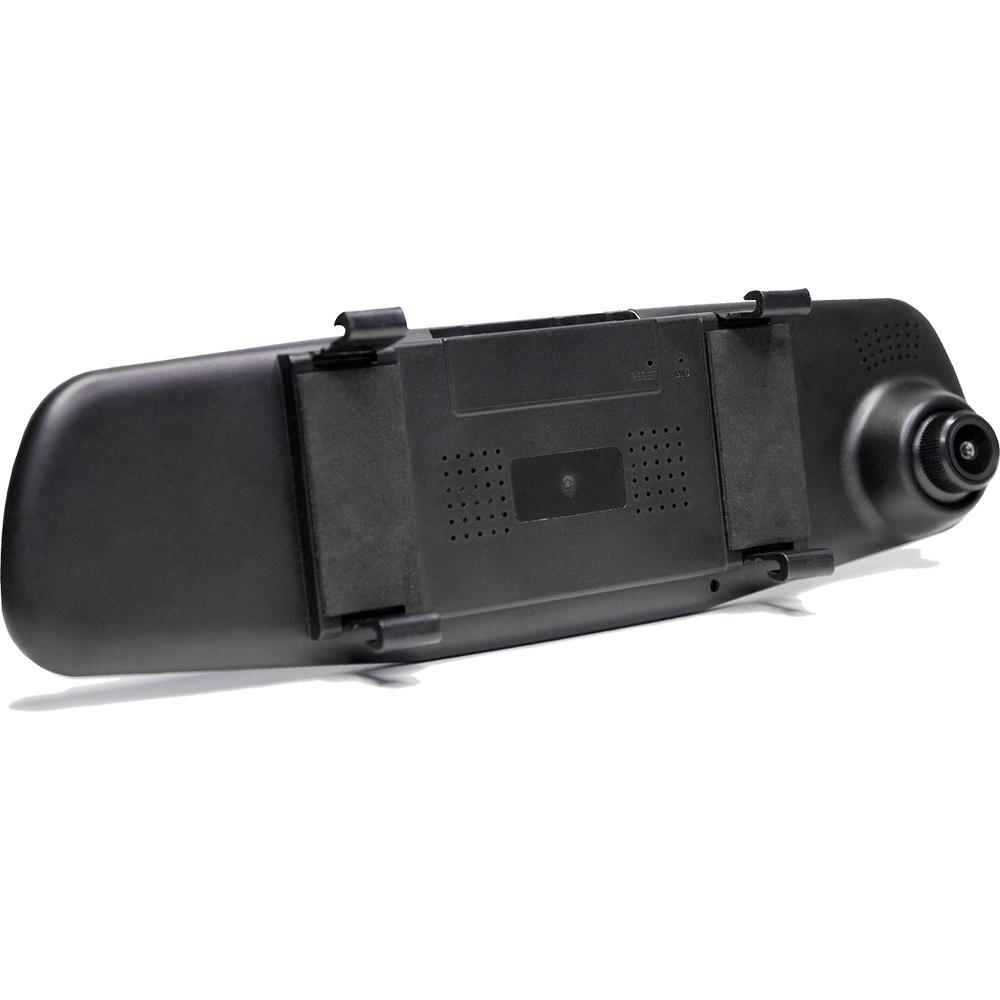 Видеорегистратор-зеркало Camshel DVR 230 видеорегистратор dexp ex 230