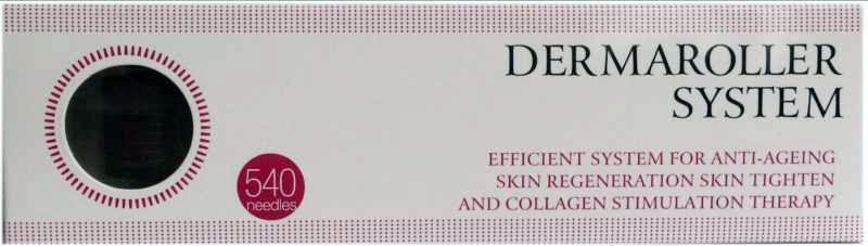 Мезороллер DRS 659039