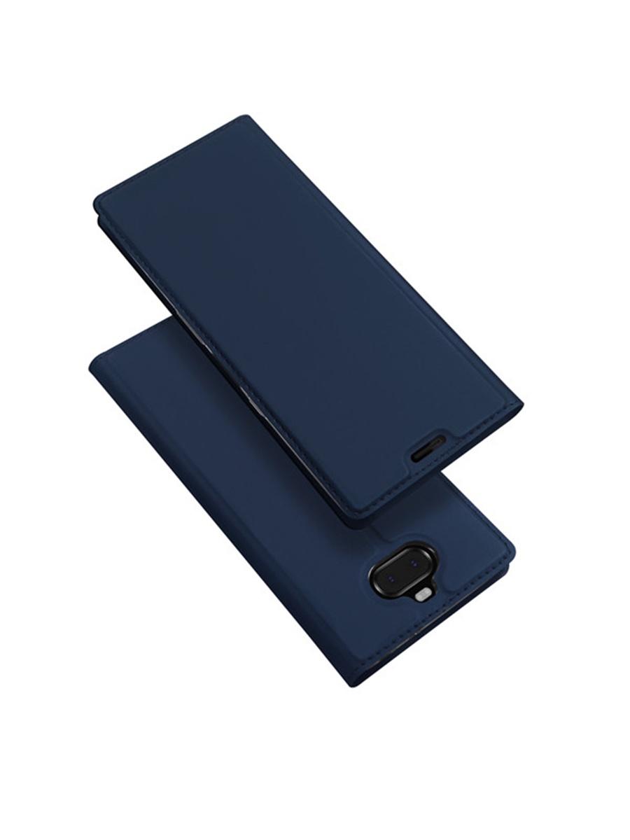 Чехол для сотового телефона DUX DUCIS Sony Xperia XA2, синий