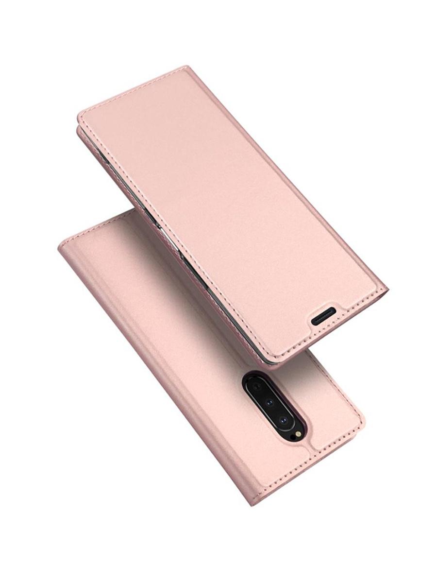 Чехол для сотового телефона DUX DUCIS Sony Xperia 1, розовый