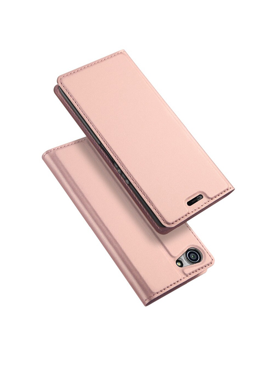 Чехол для сотового телефона DUX DUCIS Sony Xperia XZ4 Compact, розовый