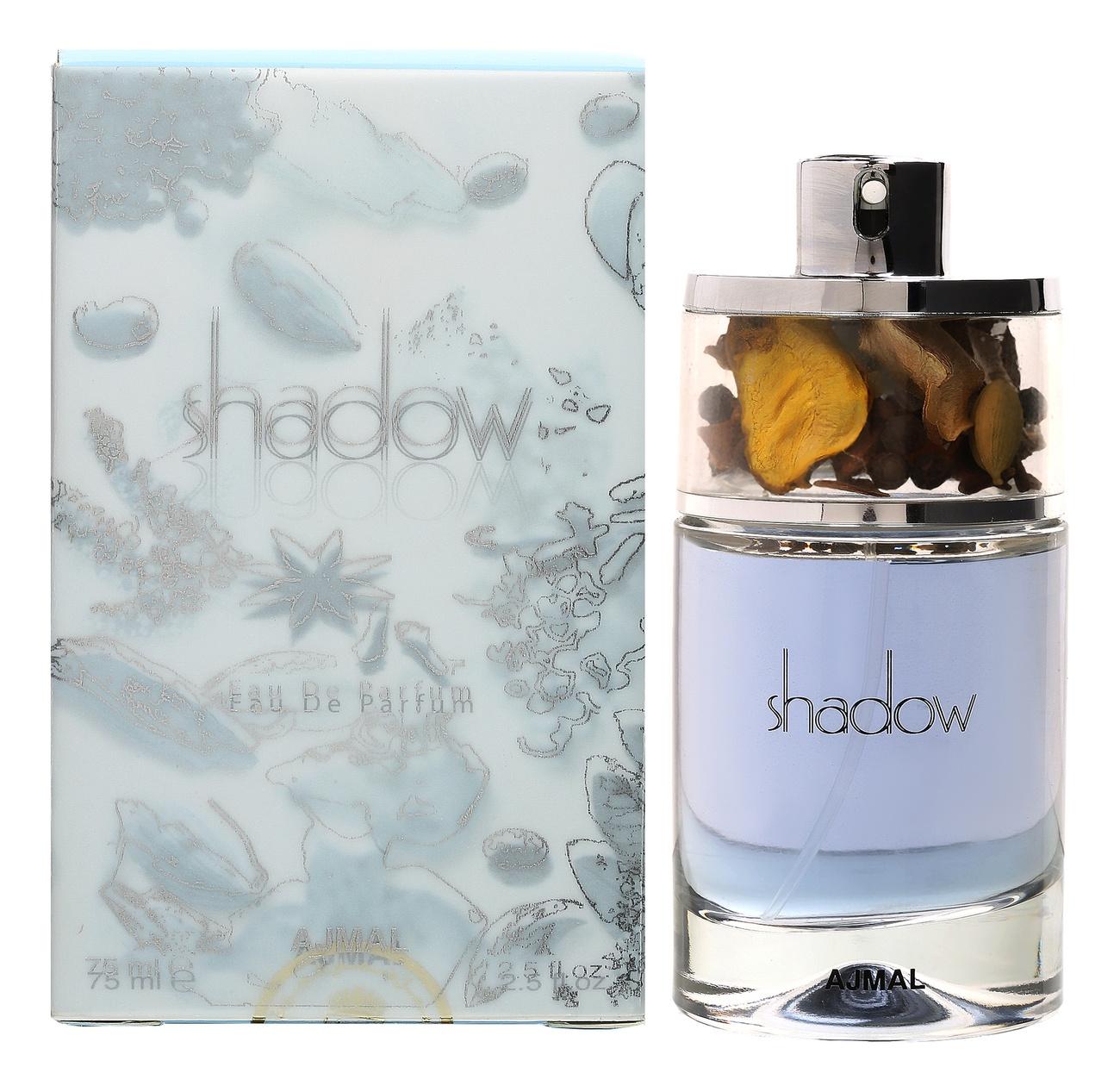 Ajmal Shadow For Him 75 мл ajmal shadow ii for him edp