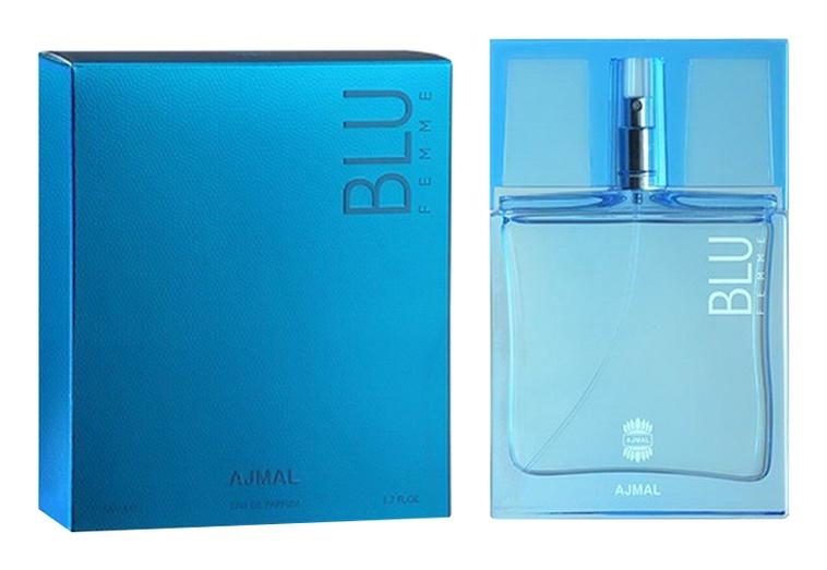 Ajmal Blu Femme 50 мл