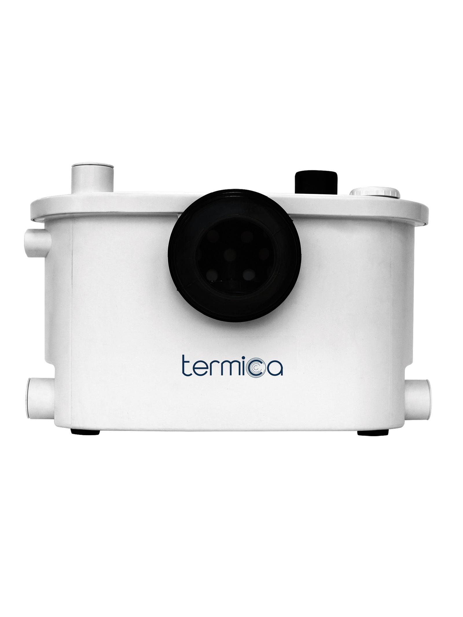 Канализационная установка Termica Compact Lift 400