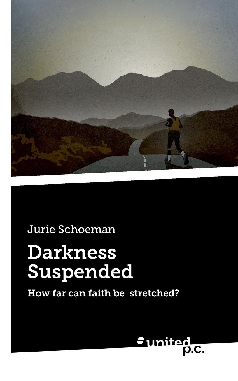 Jurie Schoeman Darkness Suspended женские часы 33 element 331427