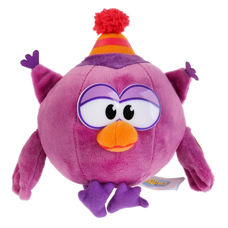 Мягкая игрушка Мульти-пульти V91737/10 мягкая игрушка в пайетках сова 10см