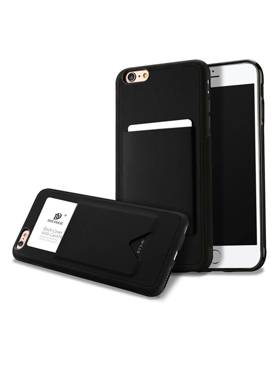 Чехол для сотового телефона DUX DUCIS iPhone 6 Plus/6S Plus, черный