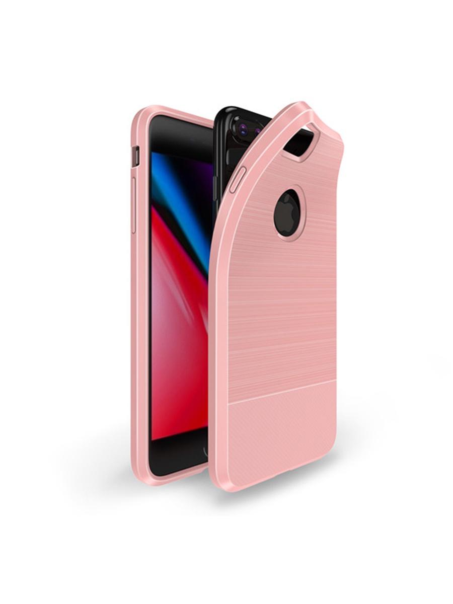 Чехол для сотового телефона DUX DUCIS iPhone 6 Plus/6S Plus, розовый все цены
