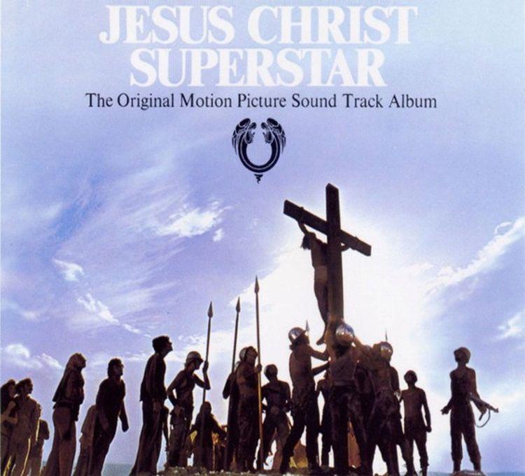 Jesus Christ Superstar Jesus Christ Superstar. The Original Motion Picture Sound Track Album (2 CD) quadrophenia original soundtrack