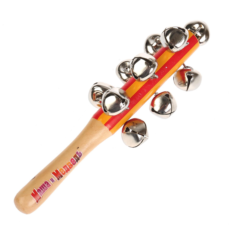 Музыкальная игрушка Играем вместе HLJ180108-5