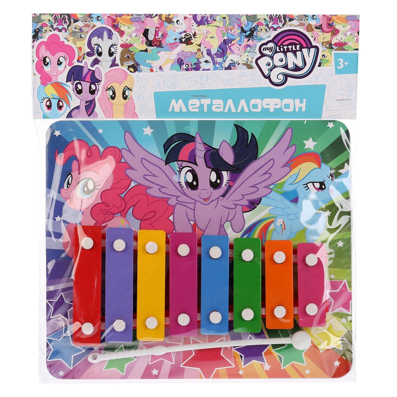 Музыкальная игрушка Играем вместе B1634469-R