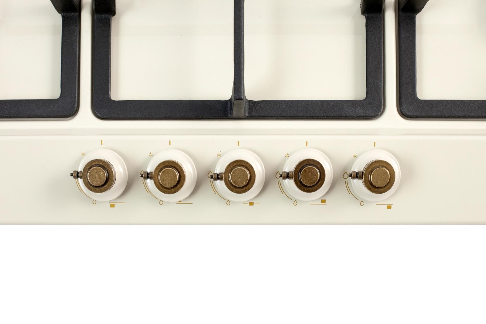 Газовая варочная панель Simfer H90W51O517 Simfer