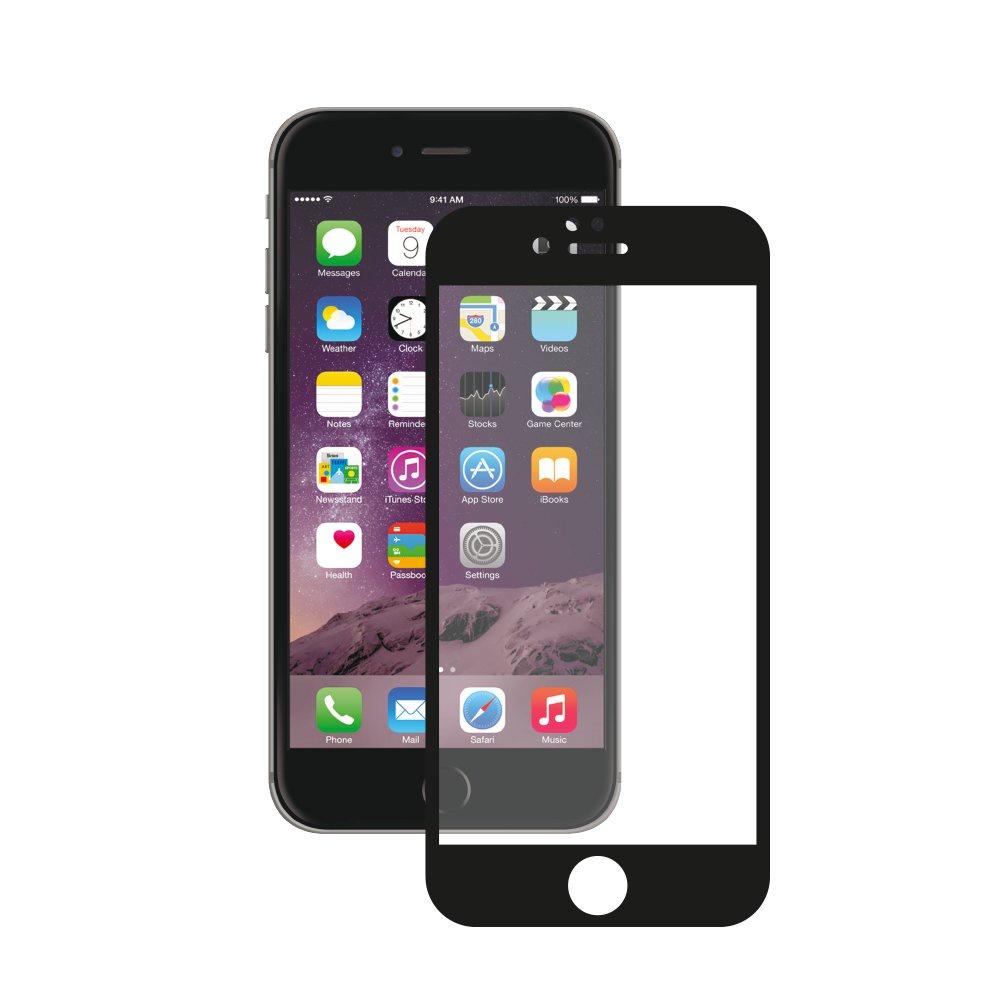 Защитное стекло Premium 6D для iPhone 6/6S аксессуар защитное стекло pero 2 5d для apple iphone 6 6s black prmg i6b