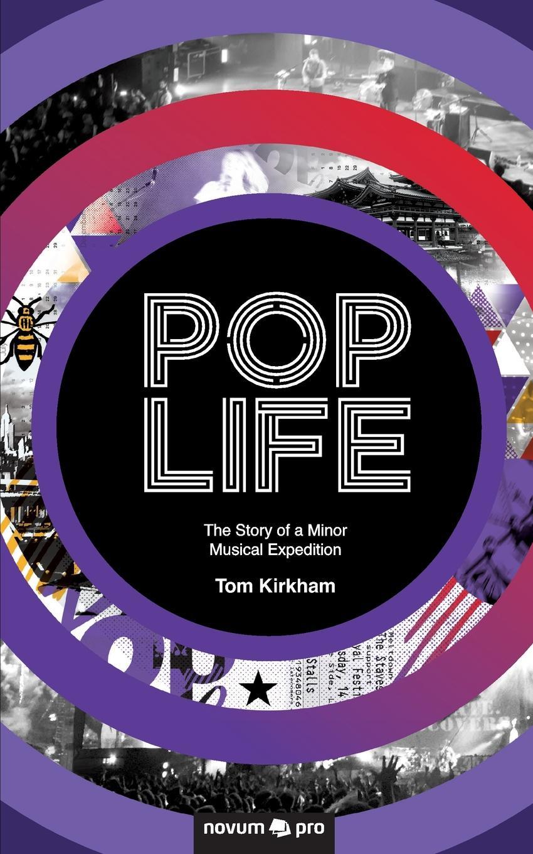 цены на Tom Kirkham Pop Life  в интернет-магазинах