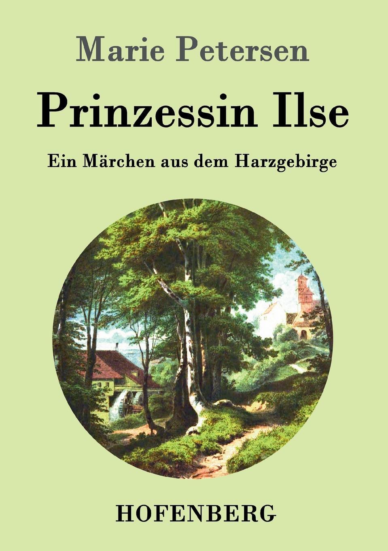 Marie Petersen Prinzessin Ilse