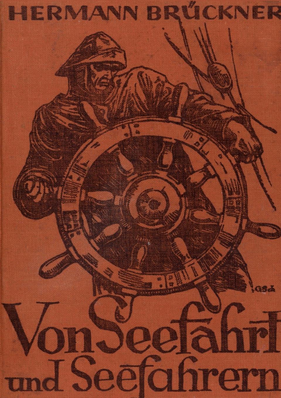 Hermann Brückner Von Seefahrt und Seefahrern hermann paul analecta germanica classic reprint