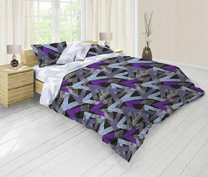 Комплект постельного белья Селтекс 9116-1-2сп jiabai матрас постельные принадлежности 100