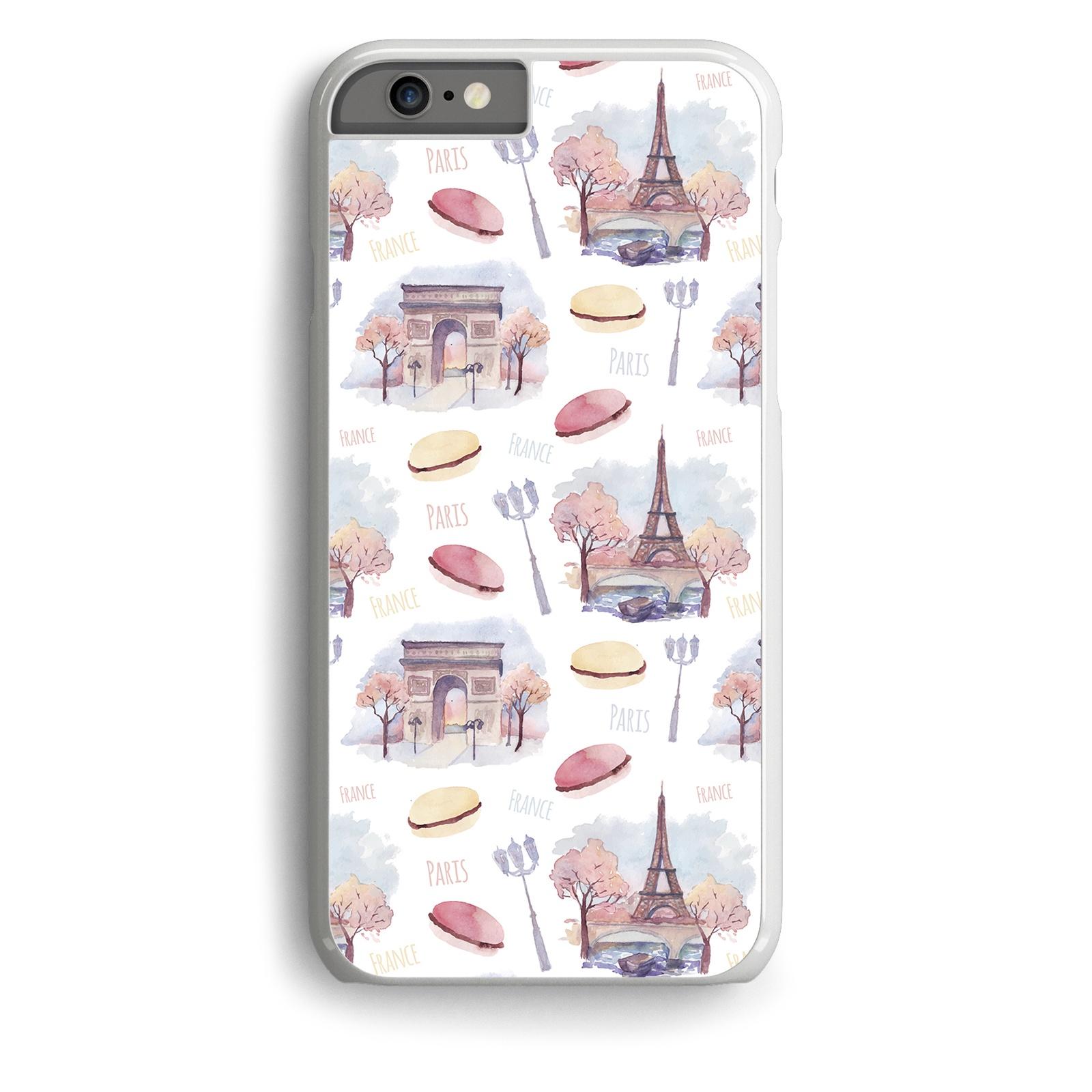"Чехол для iPhone 6/6S ""Париж"""