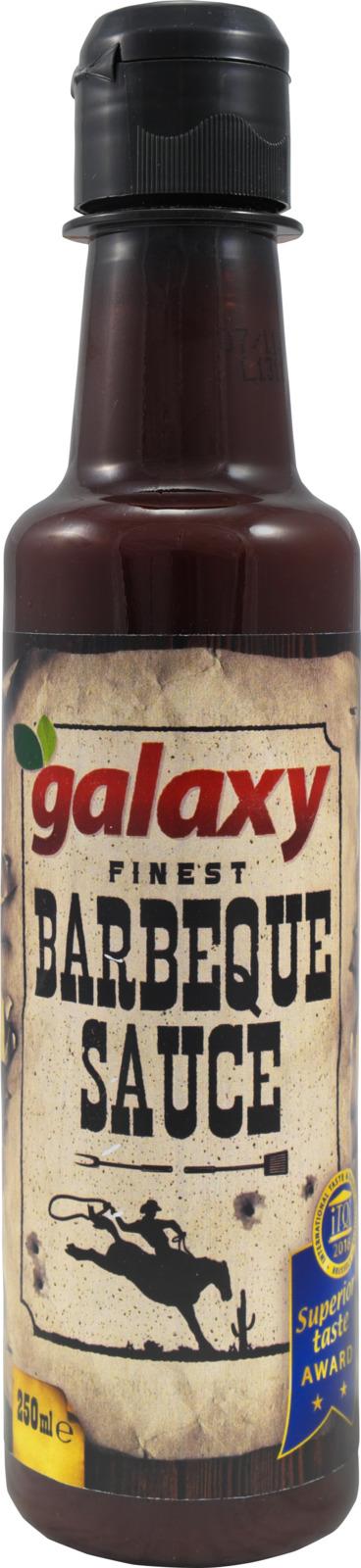 Соус барбекю Galaxy, 250 мл heinz барбекю соус