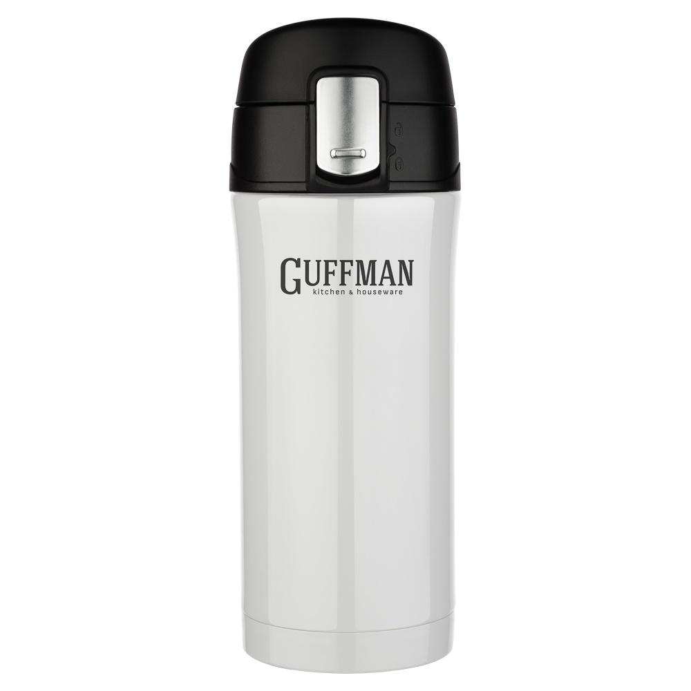 Термос Guffman Sport, белый термос термочашка lock