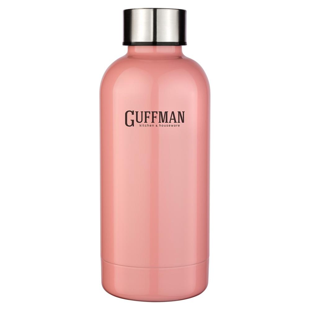 Термос Guffman Beach, розовый