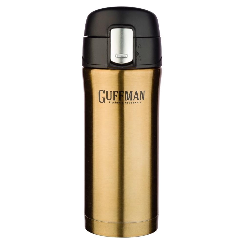 Термос Guffman Sport, золотой все цены
