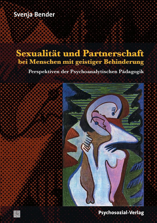 Svenja Bender Sexualitat und Partnerschaft bei Menschen mit geistiger Behinderung menschen a2 testtrainer mit cd
